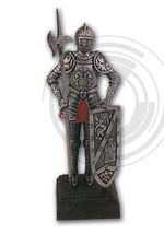 Warrior figure 45-829