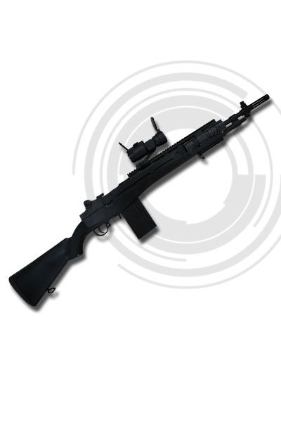 Pistola Airsoft Arma M160 A2 Amont