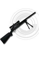 Pistola Airsoft Arma ZM51 Amont