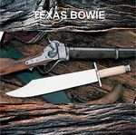 TEXAS BOWIE