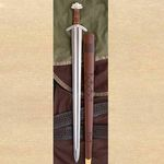 LEUTERIT SWORD