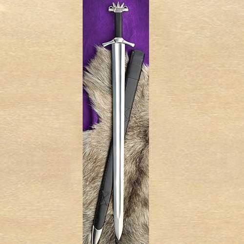 SWEDISH VIKING SWORD