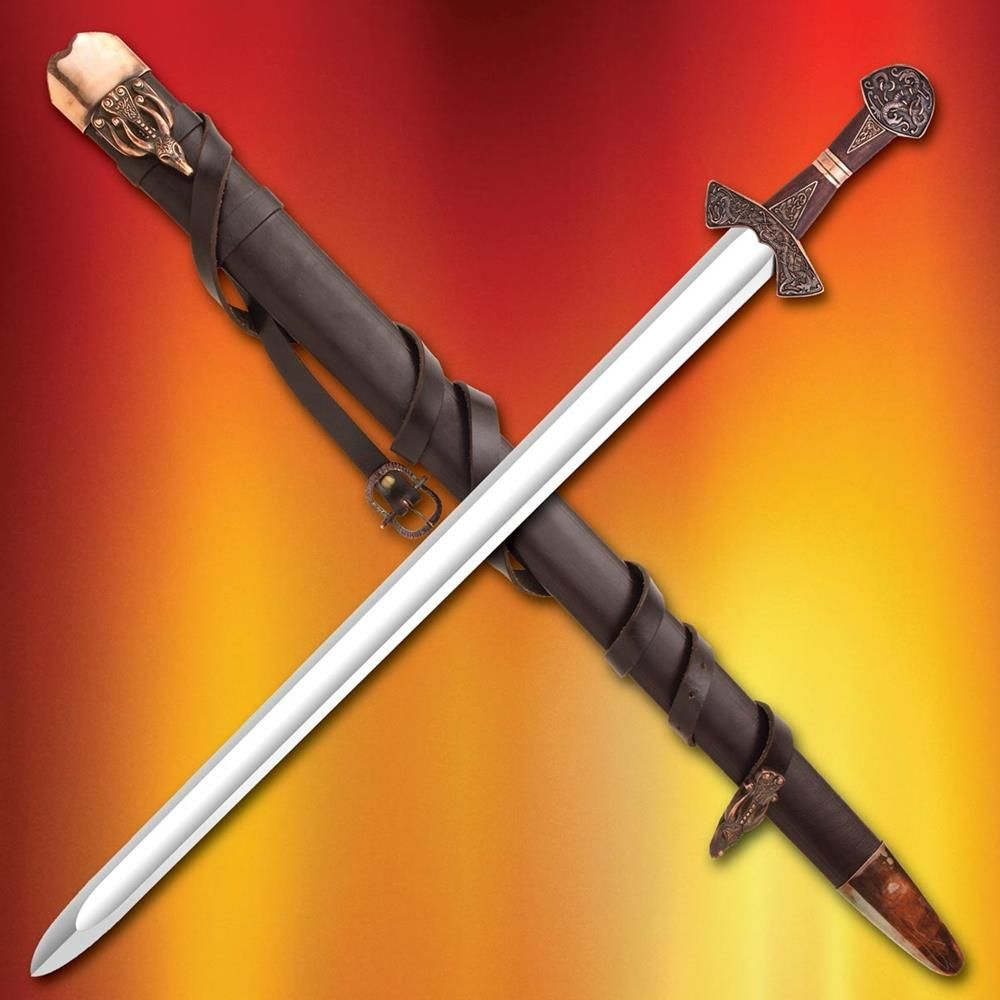 SUONTAKA VIKING SWORD