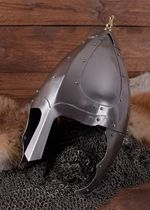 1716384200 Germanic helmet high middle age
