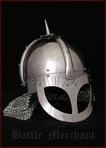 1716673400 Viking helmet with glasses Gjermundbu