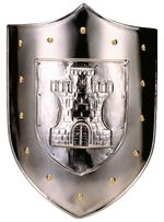962 Tower shield