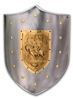 963.5 Medieval shield Cid