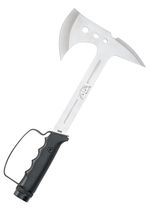 UC2962 Hatchet survival with handguards United Cutlery