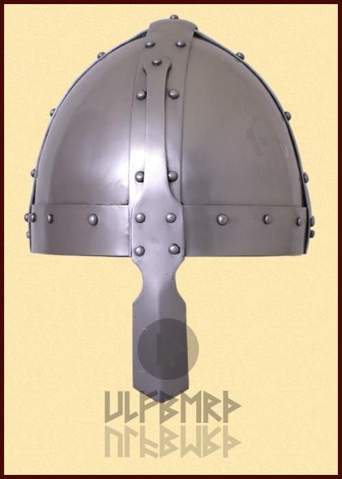ULF-HM-15 Spangenhelm helmet, steel 2 mm for recreation