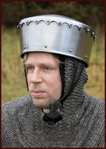 ULF-HM-34 Dome helmet or cross functional dome