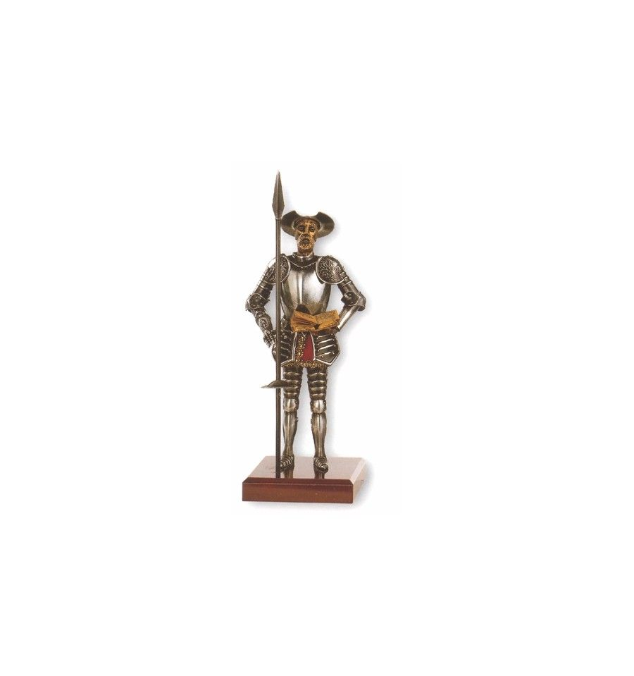 Figure Don Quijote small miniature