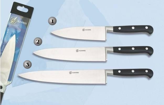 Martinez Albainox Chef Knives