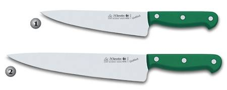 3 CLAVELES KNIVES FOR COOK