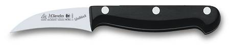 KNIFE TO PEEL AVAILABLE IN SHEATH AND CASE