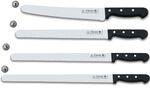 3 CLAVELES DENTATED KNIVES FOR PIES