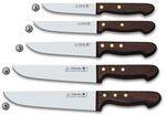 STAINLESS KNIVES FOR BUTCHERS