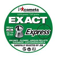 Cometa high competition pellets Exact Express