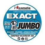 Cometa high competition pellets Exact Jumbo