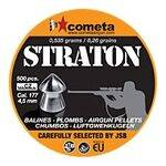 Cometa high competition pellets Straton
