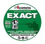 Cometa high competition pellets Exact