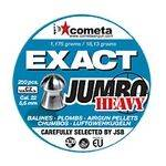 Cometa high competition pellets Exact Jumbo Heavy