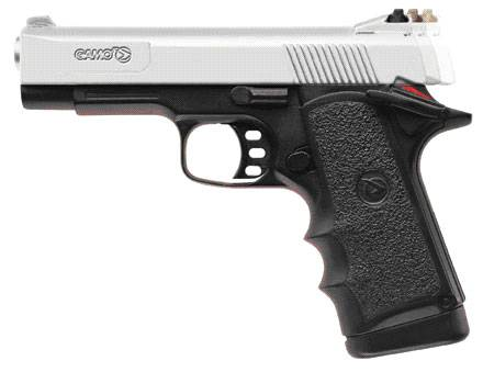 GAMO AIR PISTOL V-3 CHROMED