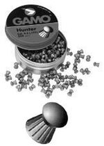 GAMO AIRGUNS PELLETS HUNTER