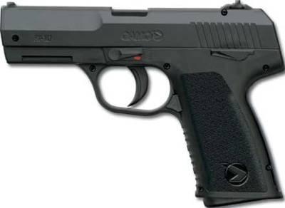 pistole über 5 5 jule