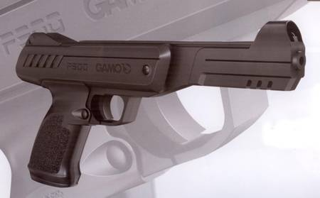 AIR PISTOL P-900 OF SPRING GUNSET