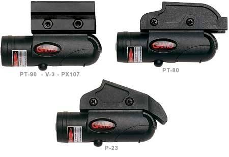 GAMO KIT LASER PT-90, V-3 AND PX-107