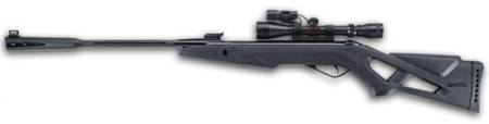 GAMO WHISPER X AIRGUN WITH VIEWFINDER