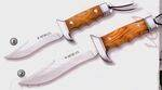 Knife 4402 and knife 4403