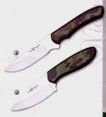 Knife 1200-K and knife 11035-K