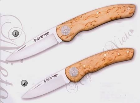 Nieto 402 and 403 penknives