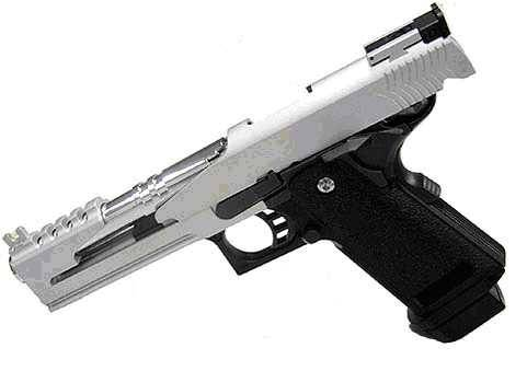 Airsoft guns  Maintenance and correct use of carbins and pistols