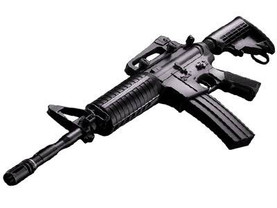 Airgun M4 A1 ICS