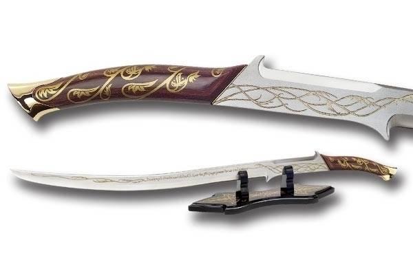 Hadhafang sword. Sword...