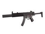 B&T BT5 SD6 machine gun