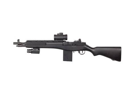 ASG M14 SOCOM rifle