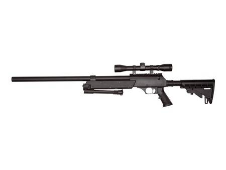 ASG URBAN SNIPER rifle