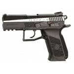 ASG CZ 75 P-07 DUTY TONO DUAL GUN