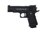 ASG HI-CAPA CAL.45 pistol