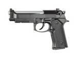 ASG M9 dark grey pistol