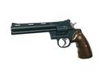 ZASTAVA R-357 black revolver