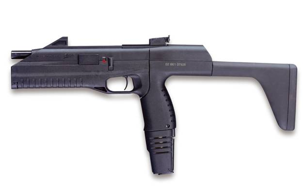 baikal 380 pistol