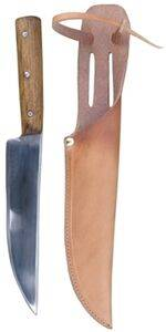 SCABBARDS KNIVES.