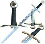 HISTORICAL SWORDS.