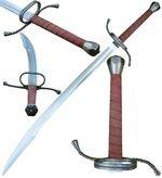 MEDIEVAL RECREATIONS SWORDS.
