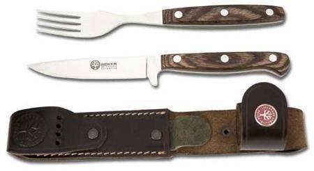 Böker knives and Böker penknives  Mount knives