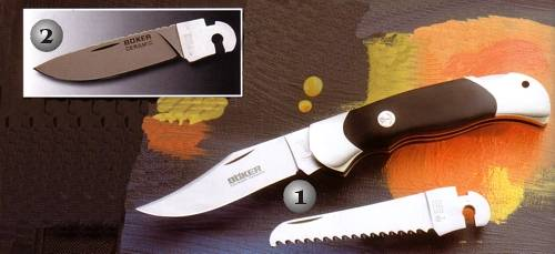 SET OPTIMA KNIFE
